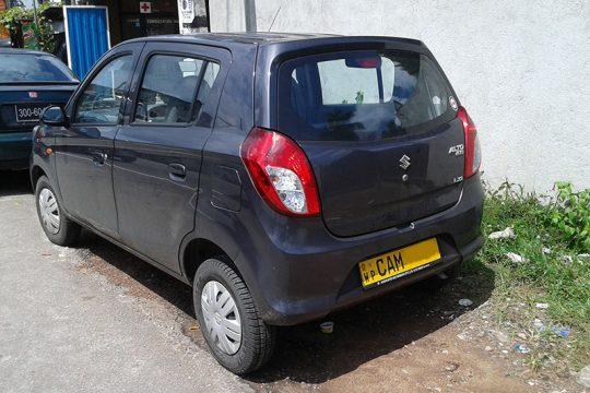 Budget Cab & Rent a Car