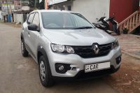 Renault Kwid car for Rent in Makola
