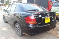 Toyota Allion Car for Rent in Kiribathgoda
