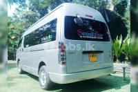 Savindi Tour