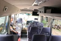 Toyota Coaster Bus for Hire in Kalutar